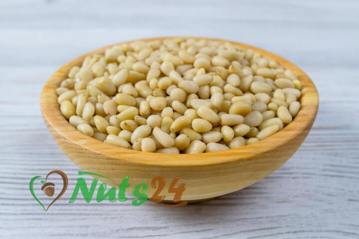 Кедровый орех очищ. в/с 0,5 кг