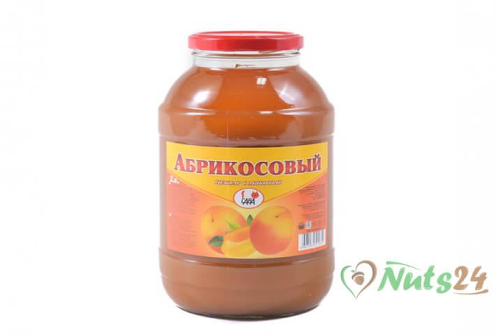 Сок Абрикосовый 2л.