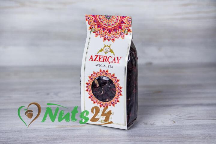 Чай Азерчай Каркаде 80 гр.