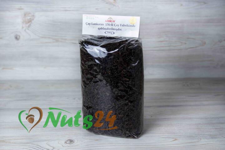 Чай Азерчай LNK 500 гр. (чёрный весовой)