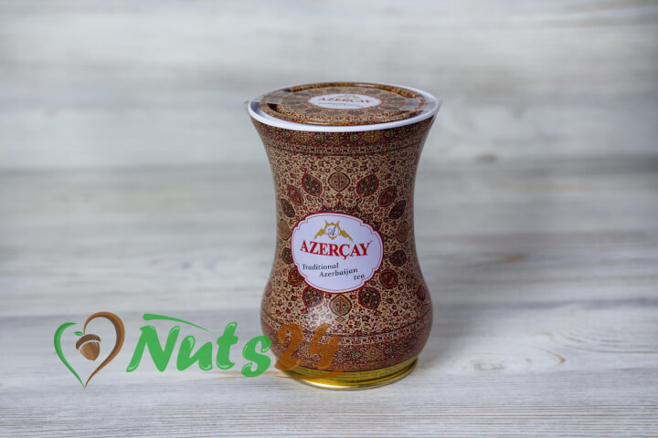 Чай Азерчай Армуду (с чабрецом) (ж/б ковер) 100 гр.