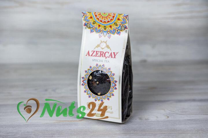 Чай Азерчай зол. солнце 100 гр.(картон)