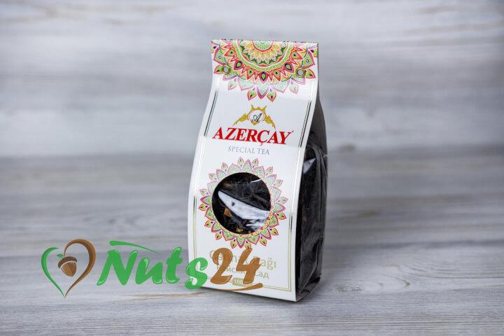 Чай Азерчай Райский сад 100 гр.(картон)