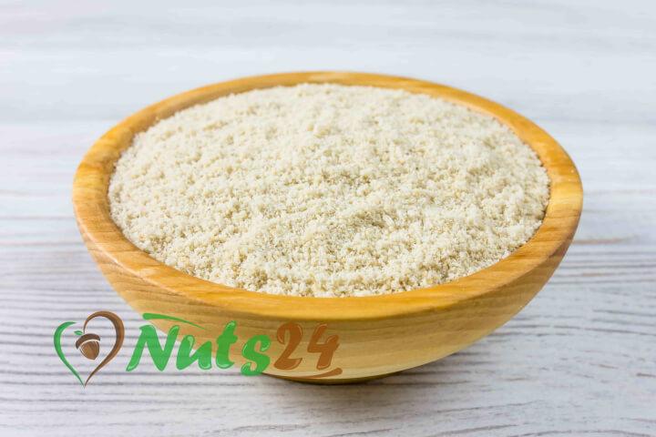 Арахис жареный дроблёный 0/2 мм