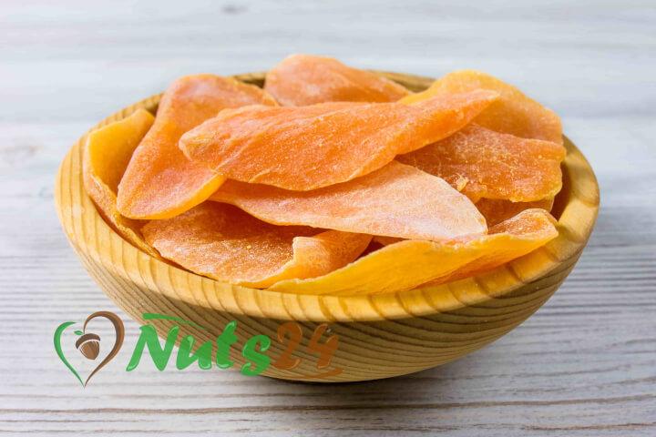 Манго лист  цукаты