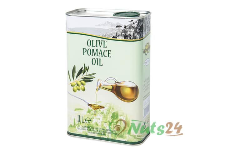 Масло оливковое Экстра 1 литр