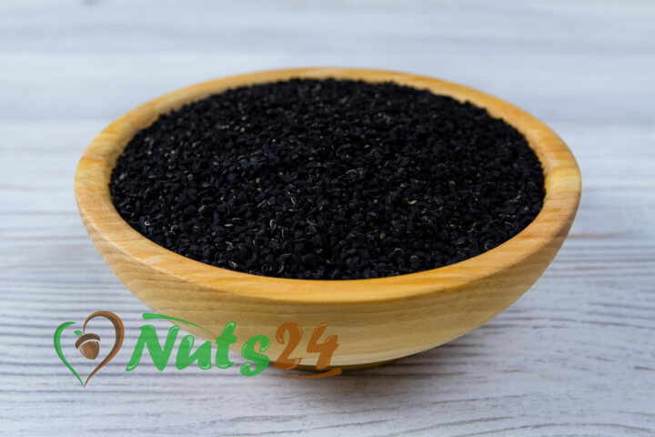 Тмин чёрный (Седана)
