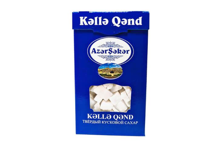 Сахар твёрдый кусковой (Azer Seker) 750 гр.
