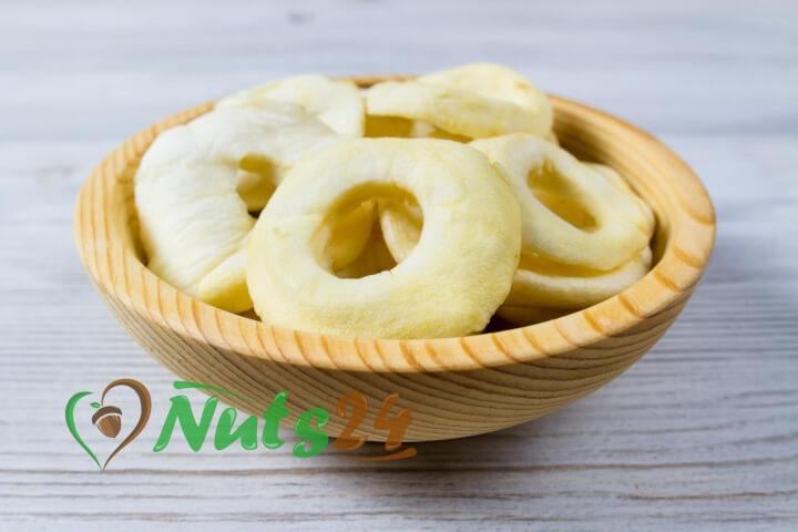 Яблоко кольцо Китай