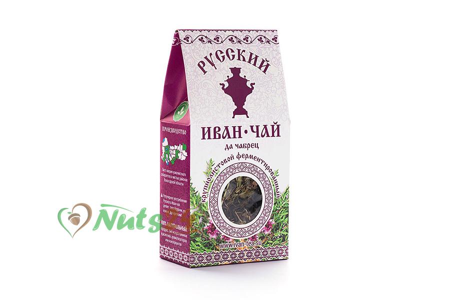 Чай Иван чай Чага-чай 100 гр.