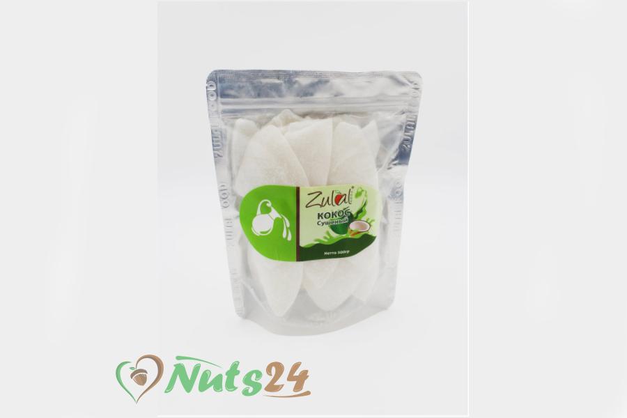 Кокос натуральный ( Зулал ) 0,5 кг