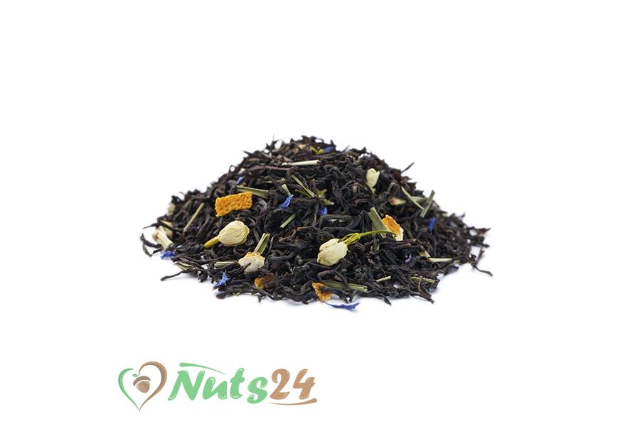 Чай чёрный Эрл грей цветочно-ягодный 500 гр.