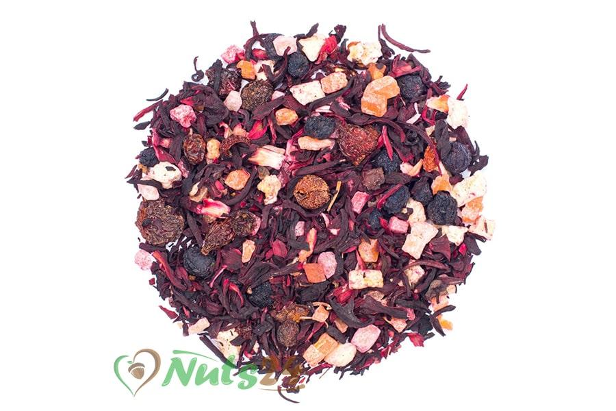 Чай ягодно-фруктовый Милый фрукт  500 гр