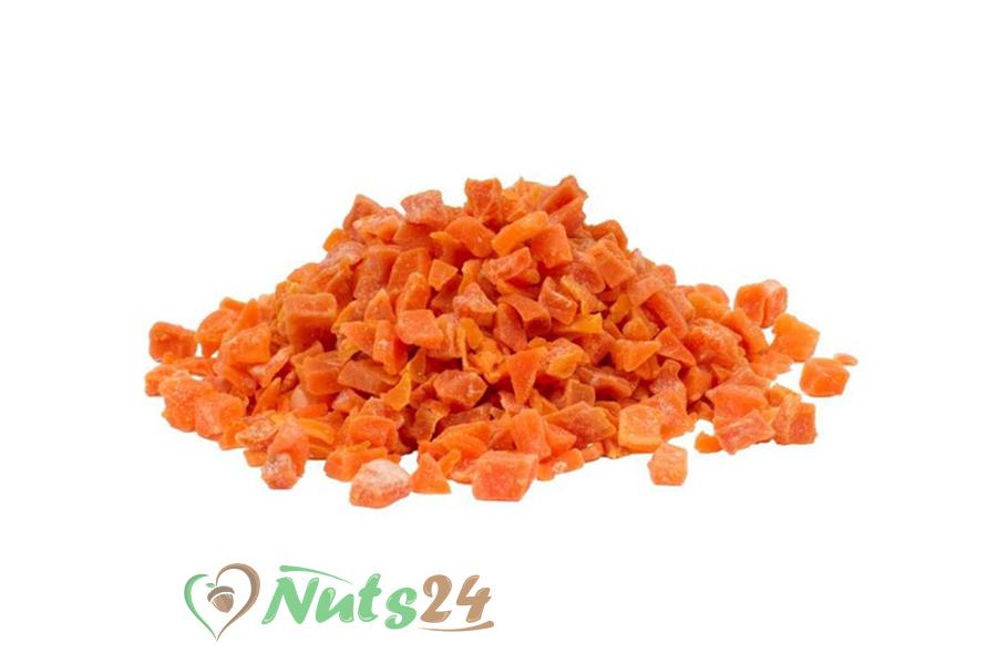 Морковь Цукаты (Россия)