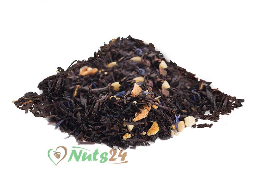 Чай Иван-чай с яблоком и корицей 50 гр.