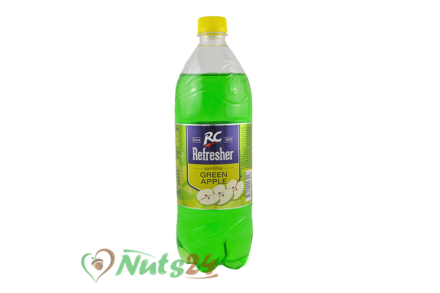 Арси Кола Green Apple 1 лит