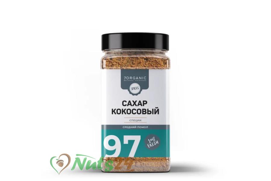 Кокосовый сахар №97, 300 г