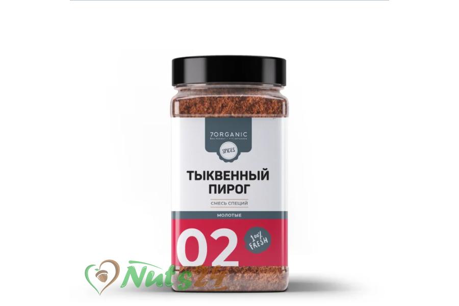 """Смесь специй """"Тыквенный пирог"""" №02, 220 г"""