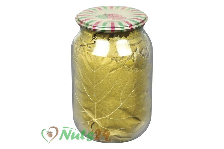 Виноградный лист (Таджикистан) 500 гр