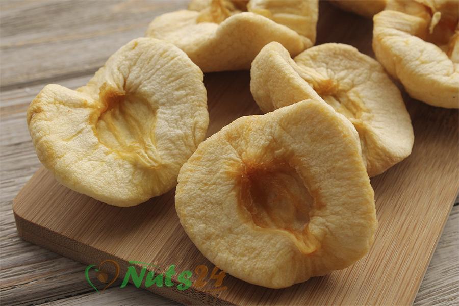 Яблоки сушёные (Армения)