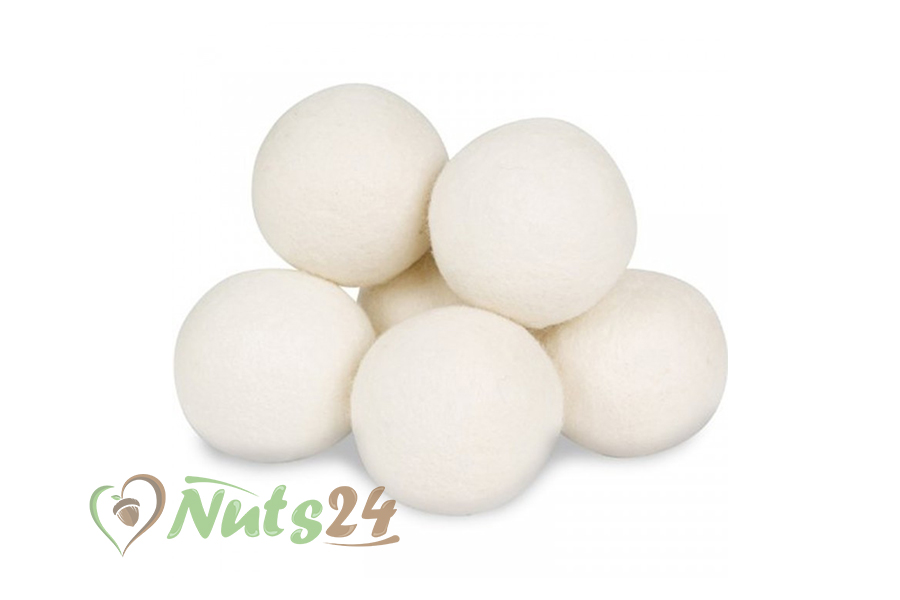 Курут (сырные шарики) с базиликом (6 шт.)