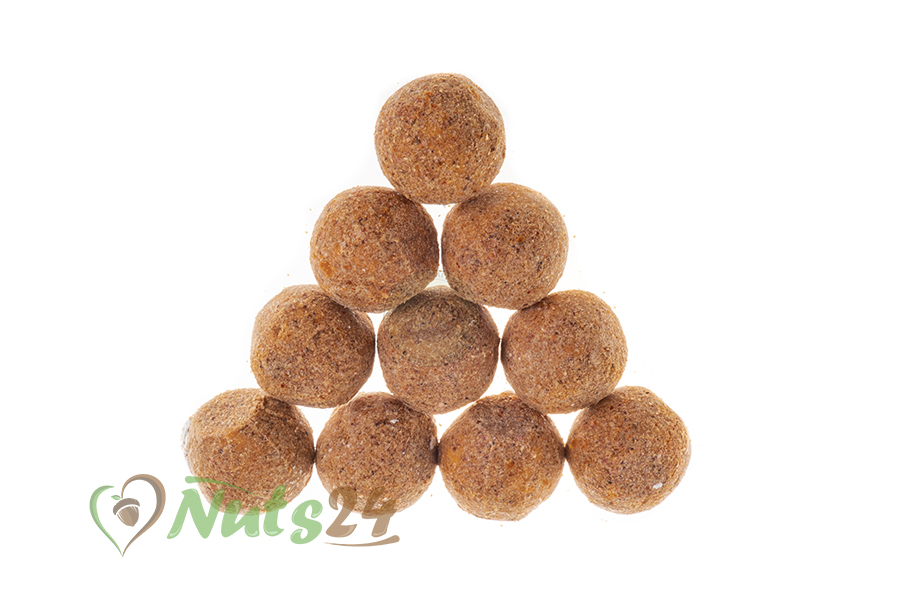 Курут (сырные шарики) с перцем (6 шт.)